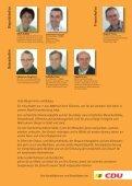 Prospekt09 ind.indd - CDU Leutkirch - Seite 2