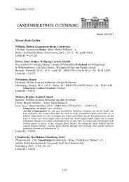 Newsletter 3/2013