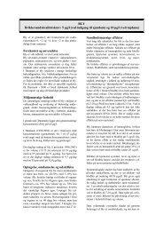 Bly i drikkevand datablad final marts 2013 - Miljøstyrelsen