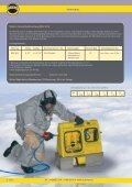 MOBILE AIR RESCUE - Tesimax - Page 3