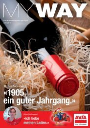Archiv 06.2013 - Ernst Hürlimann AG