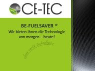 be-fuelsaver