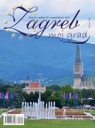 (srpanj/kolovoz). - Zagreb moj grad