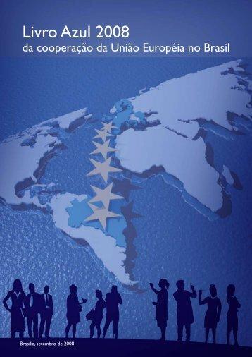 Livro Azul 2008 - Comunidade França-Brasil