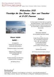 Weihnachten 2012 Vorschläge für Ihre Firmen-, Büro- und ...