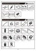 INSTRUCTION MANUAL Aufbau Anleitung - Speedmodels - Seite 6
