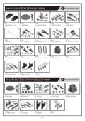INSTRUCTION MANUAL Aufbau Anleitung - Speedmodels - Seite 7