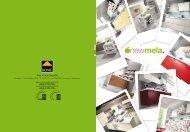 Catalogo Mela - Home S.r.l.