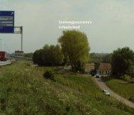 Snelwegpanorama's in Nederland - Nirov