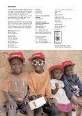 Jahresbericht 2005 - Christoffel-Blindenmission - Seite 2