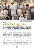 Jahresbericht 2005 - Christoffel-Blindenmission - Seite 6