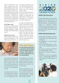 Jahresbericht 2005 - Christoffel-Blindenmission - Seite 7