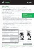 La solución Portavant para puertas estrechas y ligeras - Willach - Page 2