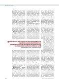 Mangel an evidenzbasierten Interventionen - Zentrum für Klinische ... - Page 4