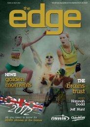 + Download PDF - NSW Institute of Sport