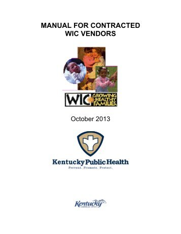 Miscellaneous Directory Kentucky Cabinet For Health And Family