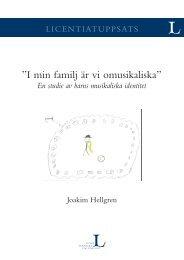 Joakim Hellgren Nr2.ps - SMoK - Sveriges Musik