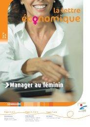 Lettre économique N° 14 - Orléans Val de Loire Business