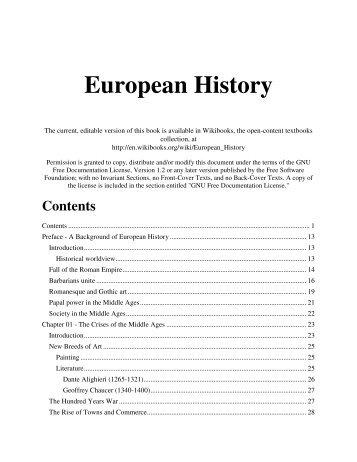 AP Euro Study Guide | Religião e espiritualidade ...