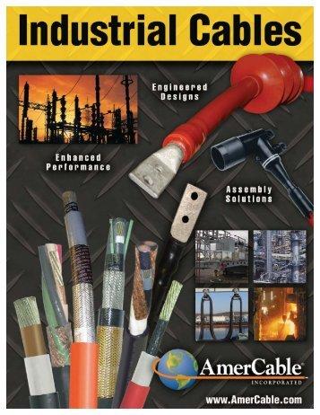 Industrial Cables - Mercado-ideal