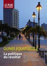 LE PLUS - Jeune Afrique