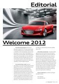 Audi A7 Sportback to the fore - Page 3