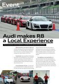 Audi A7 Sportback to the fore - Page 4