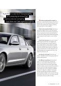 Audi A7 Sportback to the fore - Page 7