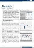 Nordic Outlook - Danske Analyse - Danske Bank - Page 4