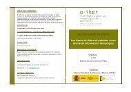Programa - Oficina Española de Patentes y Marcas