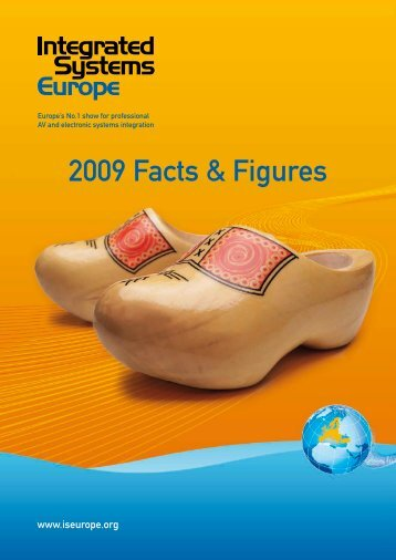 2009 Facts & Figures - Integrated Systems Europe