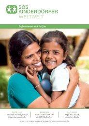 SOS-Kinderdörfer weltweit II/2012