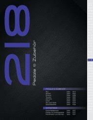 29 WG 218:Standard-Dokument.qxd - Cycles SH