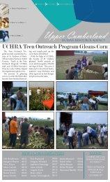 Upper Cumberland - The Upper Cumberland Human Resource ...