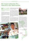 SOS-Kinderdörfer weltweit I/2012 - Page 4
