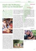 SOS-Kinderdörfer weltweit I/2012 - Page 5
