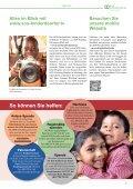 SOS-Kinderdörfer weltweit I/2012 - Page 7