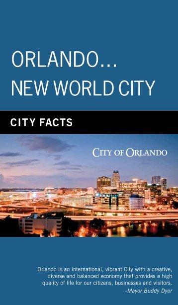 ORLANDO... - Florida League of Cities