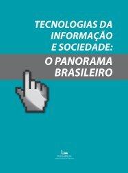o panorama brasileiro - Universidade Federal da Bahia