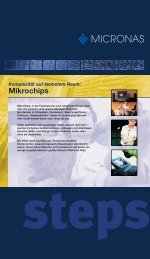 """steps to the microchip"" [PDF-Datei / 972 KB] - Text & Co."