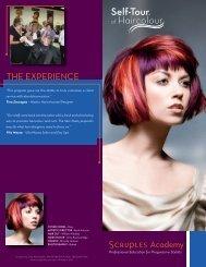 Self-Tour Brochure.indd - Scruples