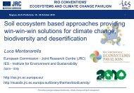 Diapositiva 1 - European Soil Portal - Europa
