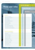 Fore Brochure (English, PDF 2mb) - Page 4
