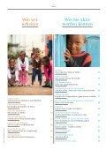 SOS-Kinderdörfer Infobroschüre 2013 - Page 3