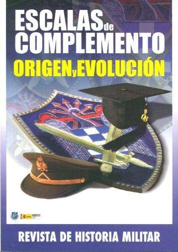 ESCALAS DE COMPLEMENTO: ORIGEN Y EVOLUCIÓN - Portal de ...