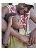 """SOS Kinderdörfer """"Für eine kindgerechte Welt – Putting the Child First"""" - Page 2"""