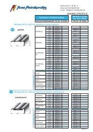 Katalogseiten - Auer-metallprofile.de