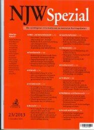 NJW spezial nr.23 2013.pdf