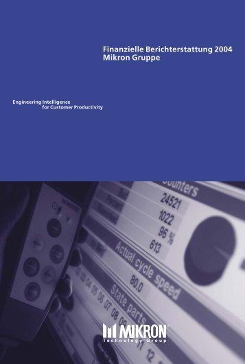 Innenseitenfinanz Deutsch aktualisiert