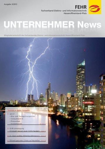"gehts zum ""Unternehmer News""-Artikel - Grothe Gruppe"